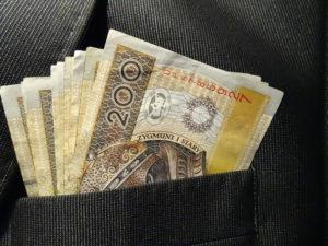 banknoty 200 złotowe