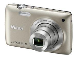 kieszonkowy aparat