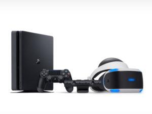 gogle marki PlayStation