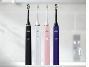 szczoteczka do zębów elektryczna