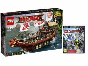 klocki i gra Lego