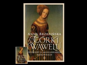 okładka książki portret kobiety