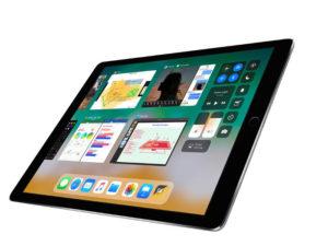 tablet 10,5 cala