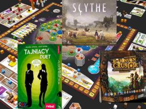 okładki gier